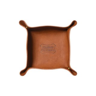 BUTTON WORKS×SD Leather Tray【STANDARD CALIFORNIA(スタンダードカリフォルニア)】 通販