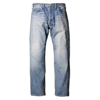 <img class='new_mark_img1' src='//img.shop-pro.jp/img/new/icons5.gif' style='border:none;display:inline;margin:0px;padding:0px;width:auto;' />SD 5 Pocket Denim Pants 901 66 Vintage Wash【STANDARD CALIFORNIA(スタンダードカリフォルニア)】 通販