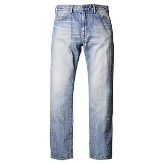 <img class='new_mark_img1' src='//img.shop-pro.jp/img/new/icons5.gif' style='border:none;display:inline;margin:0px;padding:0px;width:auto;' />SD 5 Pocket Denim Pants S905 Vintage Wash【STANDARD CALIFORNIA(スタンダードカリフォルニア)】 通販