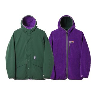 <img class='new_mark_img1' src='//img.shop-pro.jp/img/new/icons5.gif' style='border:none;display:inline;margin:0px;padding:0px;width:auto;' />SD Reversible Stretch Fleece Jacket / DLS L3【STANDARD CALIFORNIA(スタンダードカリフォルニア)】 通販