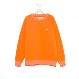 <img class='new_mark_img1' src='//img.shop-pro.jp/img/new/icons5.gif' style='border:none;display:inline;margin:0px;padding:0px;width:auto;' />SEA SWEAT SHIRT【WIND AND SEA(ウィンダンシー)】 通販