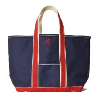 Made in USA Deluxe Canvas Tote Bag【STANDARD CALIFORNIA(スタンダードカリフォルニア)】 通販