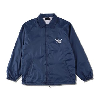WDS(GLITTER) COACH JACKET【WIND AND SEA(ウィンダンシー)】 通販