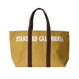 <img class='new_mark_img1' src='//img.shop-pro.jp/img/new/icons5.gif' style='border:none;display:inline;margin:0px;padding:0px;width:auto;' />SD Made in USA Swinging Canvas Tote Bag【STANDARD CALIFORNIA(スタンダードカリフォルニア)】 通販