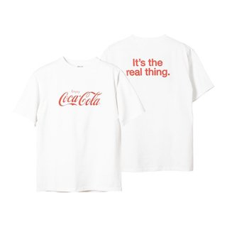 <img class='new_mark_img1' src='//img.shop-pro.jp/img/new/icons5.gif' style='border:none;display:inline;margin:0px;padding:0px;width:auto;' />Coca Cola×SD Heavyweight T【STANDARD CALIFORNIA(スタンダードカリフォルニア)】 通販
