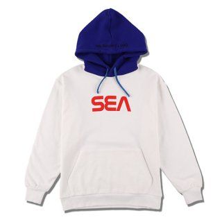 SEA (SPC) HOODIE【WIND AND SEA(ウィンダンシー)】 通販