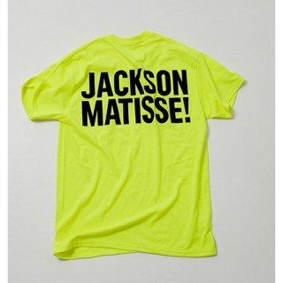 JACKSON MATISSE! Pocket  Tee【JACKSON MATISSE(ジャクソン マティス)】 通販