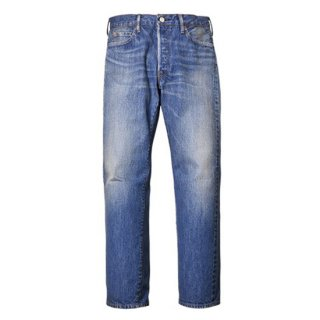 <img class='new_mark_img1' src='//img.shop-pro.jp/img/new/icons5.gif' style='border:none;display:inline;margin:0px;padding:0px;width:auto;' />SD 5-Pocket Denim Pants S901 66 Vintage Wash【STANDARD CALIFORNIA(スタンダードカリフォルニア)】 通販