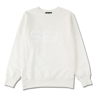 SEA(SPC) SWEAT SHIRT【WIND AND SEA(ウィンダンシー)】 通販