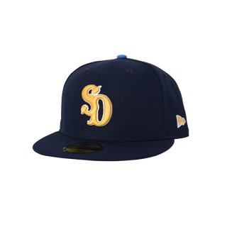 NEW ERA×SD 59Fifty Logo Cap【STANDARD CALIFORNIA(スタンダードカリフォルニア)】 通販