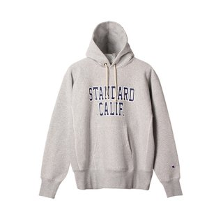 Champion×SD Reverse Weave Hood Sweat【STANDARD CALIFORNIA(スタンダードカリフォルニア)】 通販