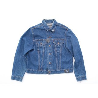 HTC 20th Anniversary Levi's 705050 with Flower Turquise【HTC(エイチティーシー)】 通販