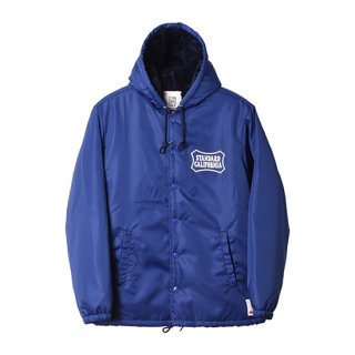 <img class='new_mark_img1' src='https://img.shop-pro.jp/img/new/icons5.gif' style='border:none;display:inline;margin:0px;padding:0px;width:auto;' />SD Boa Hood Coach Jacket【STANDARD CALIFORNIA(スタンダードカリフォルニア)】 通販