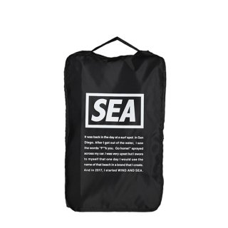 <img class='new_mark_img1' src='https://img.shop-pro.jp/img/new/icons5.gif' style='border:none;display:inline;margin:0px;padding:0px;width:auto;' />WDS TRAVEL POUCH (MEDIUM)【WIND AND SEA(ウィンダンシー)】 通販