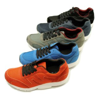 MID FOOT / Orientalshoes Wide(4E) for WOMEN