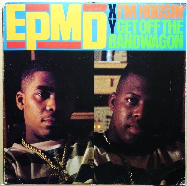 Hip Hop Vinylian Vintage Vinyl Record Shop