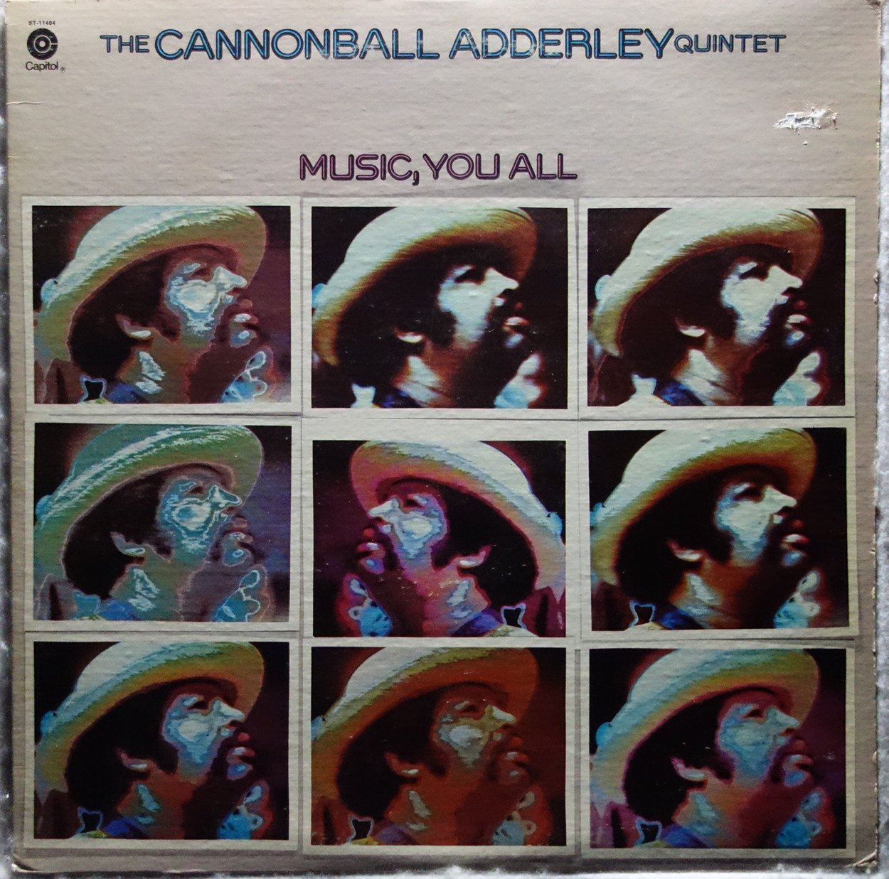 the cannonball adderley quintet music you all vinylian