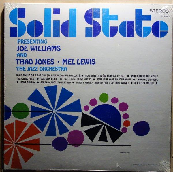 Willie Bobo Spanish Blues Band Vinylian Vintage