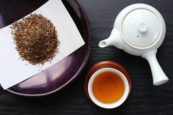 極上ほうじ茶(100g)【画像2】