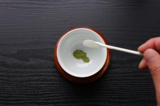 粉末緑茶(50g)【画像3】