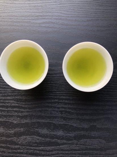 美味しい!川根新茶人気です!【画像2】