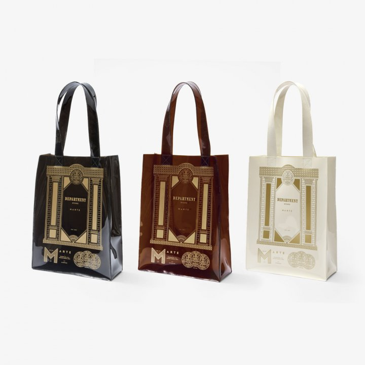 MARTE Department Store Bag