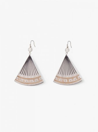 <img class='new_mark_img1' src='https://img.shop-pro.jp/img/new/icons5.gif' style='border:none;display:inline;margin:0px;padding:0px;width:auto;' />MARTE Mirror Pierce / Earrings
