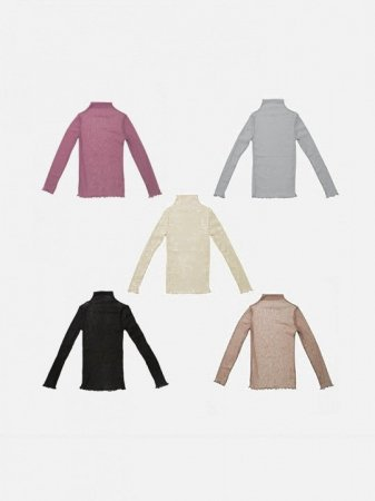 <img class='new_mark_img1' src='https://img.shop-pro.jp/img/new/icons47.gif' style='border:none;display:inline;margin:0px;padding:0px;width:auto;' />MARTE H/N Sheer Tops
