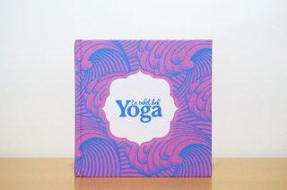 En enkel bok:yoga|シンプルブック:ヨガ