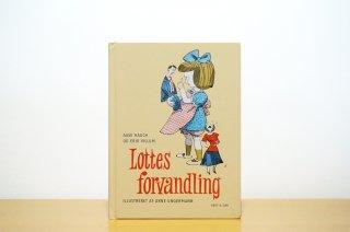 Lottes forvandling|Arne Ungermann