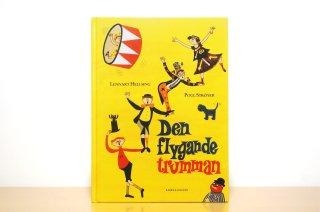 Den flygande trumman|Lennart Hellsing