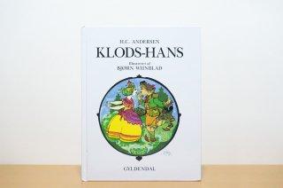 Klods Hans|Bjørn Wiinblad