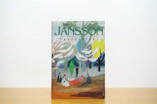 Tove Jansson Seuraleikki