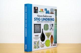 Stora boken om Stig Lindberg