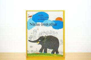 Niklas önskedjur