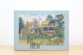 Ett hem. 24 Målningar|わたしの家 24絵画
