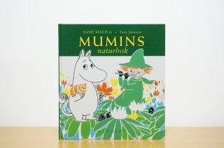 Mumins naturbok|ムーミンのツアーブック