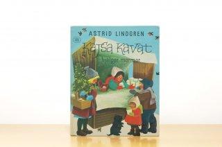 Kajsa Kavat hjälper mormor|ぴちぴちカイサのクリスマスのひみつ