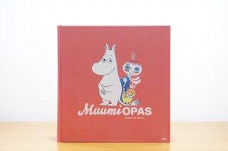 Muumiopas|ムーミンキャラクター図鑑