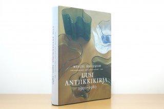Uusi Antiikkikirja 1900-1980