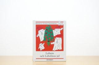 Labans och Labolinas jul|ラーバンとラボリーナのクリスマス