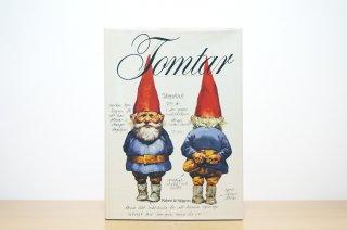 Tomtar|森の小人