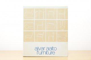 Alver Aalto furniture
