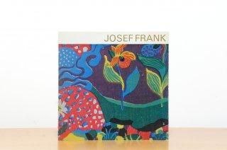 Josef frank Minnesutställning  1885-1967