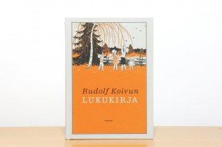 Rudolf Koivun lukukirja