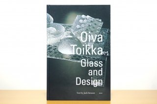 Oiva Toikka - Glass and Design
