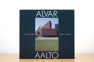 Alver Aalto urban Finland