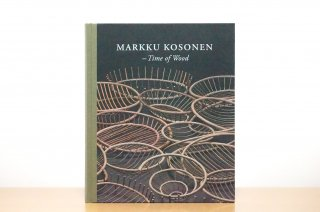 Markku Kosonen|Time of Wood
