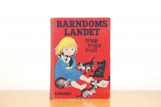 Barndomslandet 1|Tripp Trapp Trull