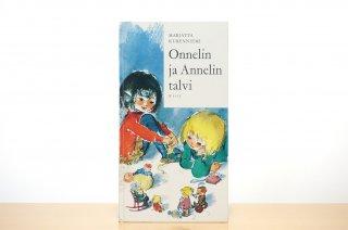 Onnelin ja Annelin talvi |オンネリとアンネリの冬